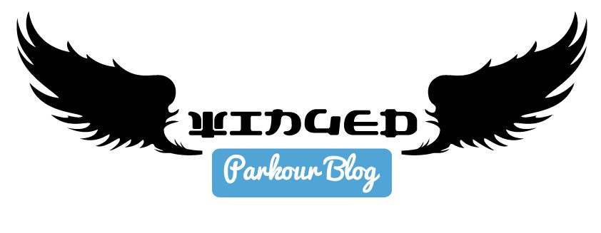 Winged Parkour Blog